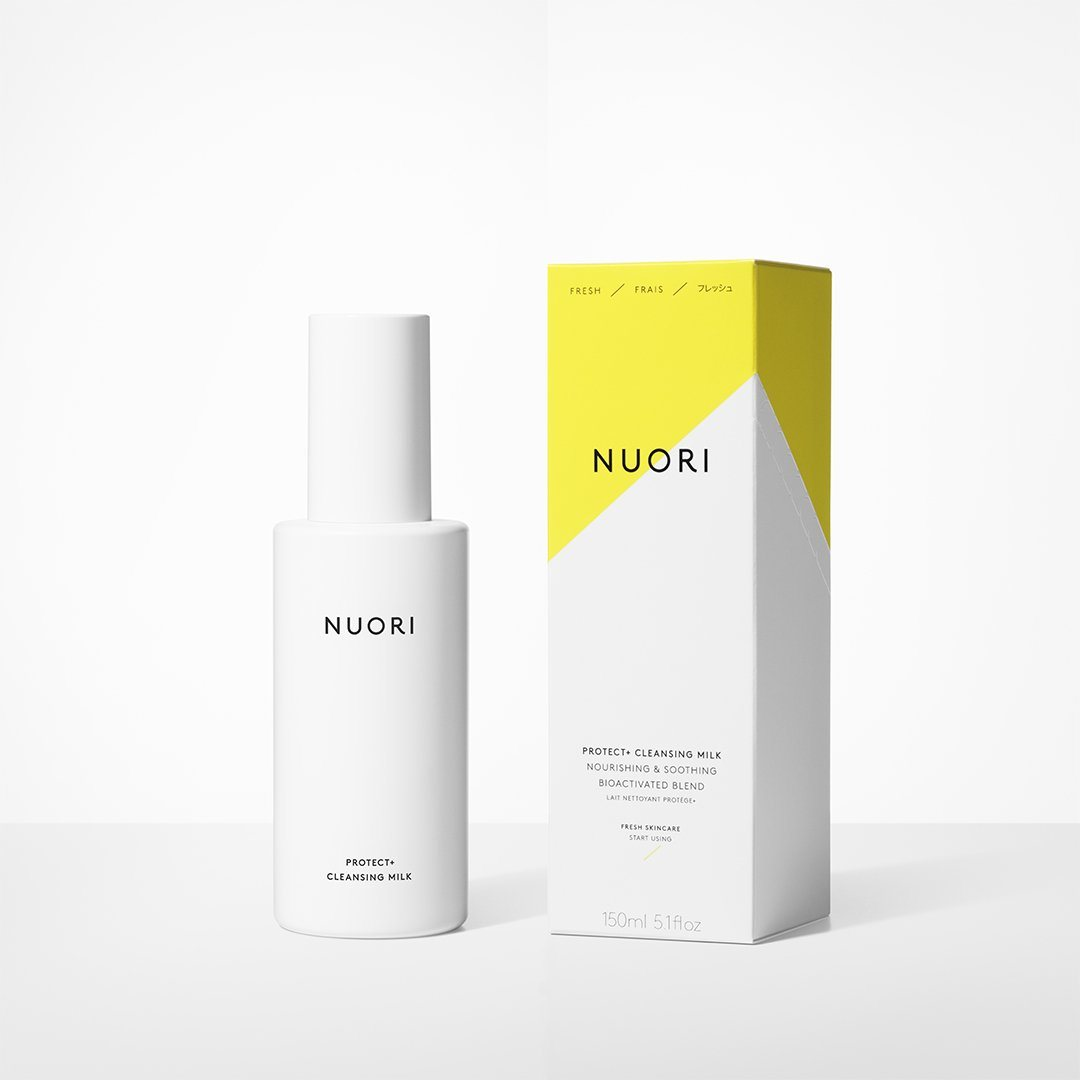 Protect+ Cleansing Milk
